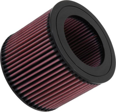 1969-1992 Toyota Land Cruiser Air Filter K & N Toyota Air Filter E-2440 K33E2440