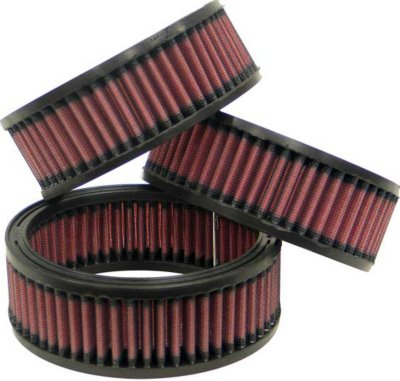 1962-1966 Pontiac Grand Prix Universal Air Filter K & N Pontiac Universal Air Filter E-3223 K33E3223