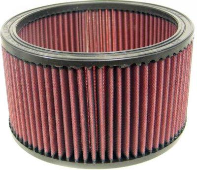 Universal Air Filter K&N  Universal Air Filter E-3470