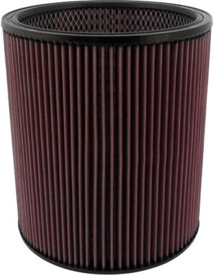 Universal Air Filter K&N  Universal Air Filter E-3660