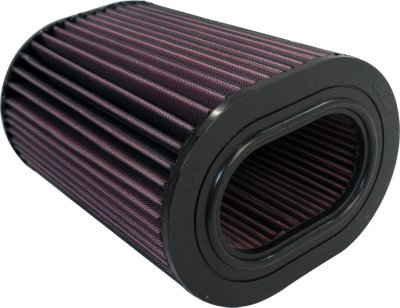 2003-2005 Land Rover Range Rover Air Filter K & N Land Rover Air Filter E-9269 K33E9269
