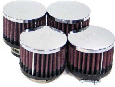 Universal Air Filter K&N  Universal Air Filter RC-0884