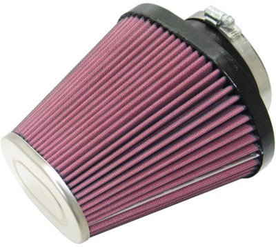 Universal Air Filter K&N  Universal Air Filter RC-1677