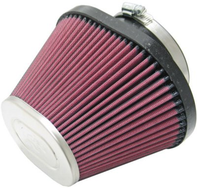 Universal Air Filter K&N  Universal Air Filter RC-1680