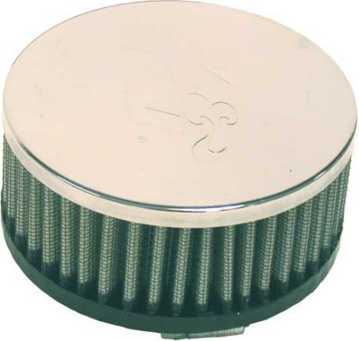 Universal Air Filter K&N  Universal Air Filter RC-1950