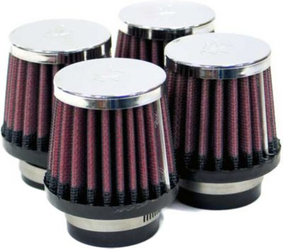 Universal Air Filter K&N  Universal Air Filter RC-2324