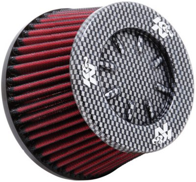 Universal Air Filter K&N  Universal Air Filter RC-5153