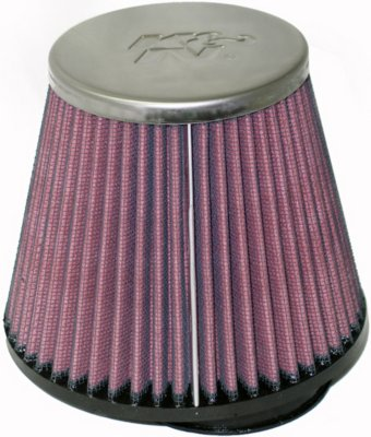 Universal Air Filter K & N Universal Air Filter RC-70032 K33RC70032