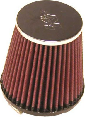 2017 Ford Fusion Universal Air Filter K & N Ford Universal Air Filter RC-9350 K33RC9350