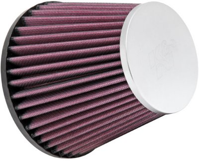 Universal Air Filter K & N Universal Air Filter RC-9780 K33RC9780