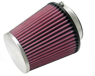 2012-2016 Fiat 500 Universal Air Filter K&N Fiat Universal Air Filter RC-9800