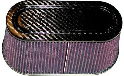 2003-2004 Chevrolet SSR Universal Air Filter K & N Chevrolet Universal Air Filter RP-5115 K33RP5115