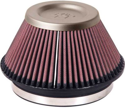 2008-2012 Lexus IS F Universal Air Filter K & N Lexus Universal Air Filter RT-4600 K33RT4600