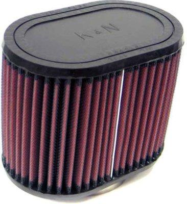 Universal Air Filter K&N  Universal Air Filter RU-1350