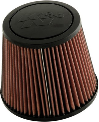 2008-2010 Ford F-450 Super Duty Universal Air Filter K & N Ford Universal Air Filter RU-5172 K33RU5172