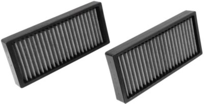 2004-2010 Infiniti QX56 Cabin Air Filter K&N Infiniti Cabin Air Filter VF1002