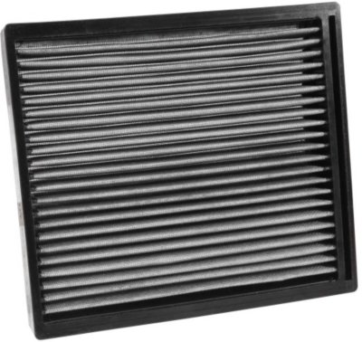 2006-2010 Hyundai Sonata Cabin Air Filter K & N Hyundai Cabin Air Filter VF2010 K33VF2010