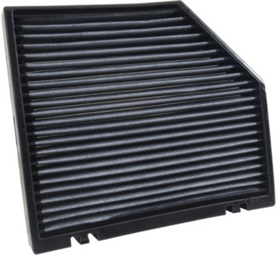 2009-2014 Audi A4 Cabin Air Filter K & N Audi Cabin Air Filter VF3009 K33VF3009