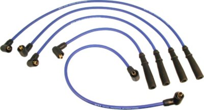 Karlyn KAR351 Spark Plug Wire - Direct Fit