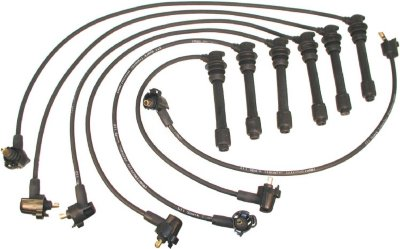 Karlyn KAR443 Spark Plug Wire - Direct Fit