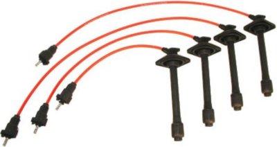 Karlyn KAR634 Spark Plug Wire - Direct Fit