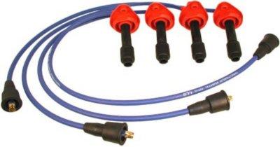 Karlyn KAR654 Spark Plug Wire - Direct Fit