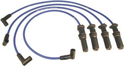 Karlyn KAR667 Spark Plug Wire - Direct Fit
