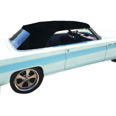 1965-1970 Buick LeSabre Convertible Top Kee Auto Top Buick Convertible Top CD1017TO14SF