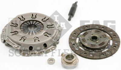 Luk LUK04200 Clutch Kit