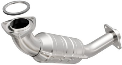 Magnaflow M6651694 OEM Grade (48-State) Direct Fit Catalytic Converter - Traditional Converter, 48-State Legal (Cannot Ship to CA or NY), Direct Fit