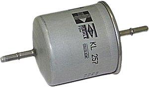2004-2007 Volvo S60 Fuel Filter Mahle Volvo Fuel Filter KL 257