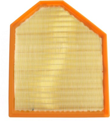 2011-2016 BMW X3 Air Filter Mahle BMW Air Filter LX 1991 MAHLX1991