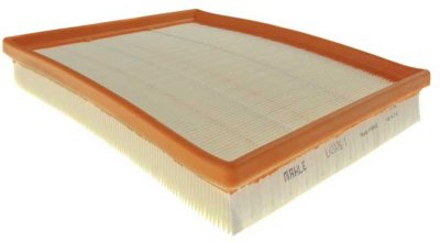 2014-2015 BMW 335i Air Filter Mahle BMW Air Filter LX 2076/1 MAHLX20761