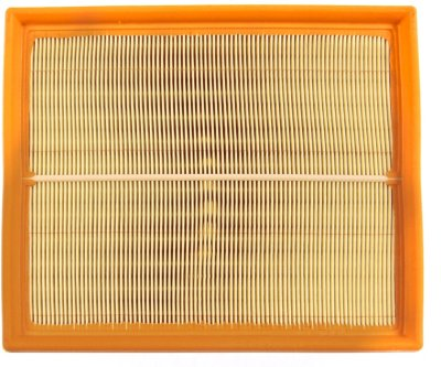 2004 Volkswagen Passat Air Filter Mahle Volkswagen Air Filter LX5931
