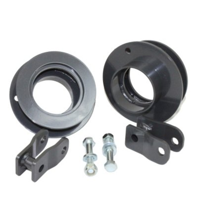 MaxTrac MAS832820 Leveling Kit - Steel, Direct Fit