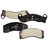 Motorcraft Brake Pad Set