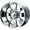 Mazzi Wheels Wheel