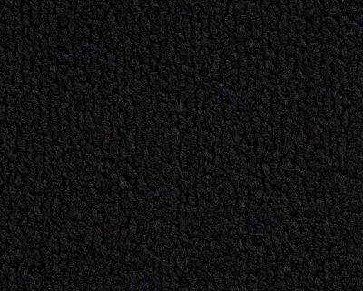 Newark Auto Products NEW16A2002601 Carpet Kit - Black, Loop carpet, Direct Fit