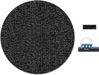 Newark Auto Products NEWF770021701 Carpet Kit - Black, Loop carpet, Direct Fit