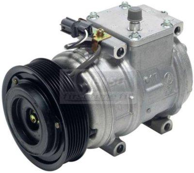 1999-2004 Land Rover Discovery A/C Compressor Denso Land Rover A/C Compressor 471-1360