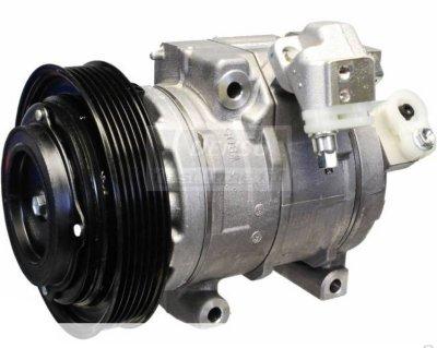 2010-2013 Acura TSX A/C Compressor Denso Acura A/C Compressor 471-1636