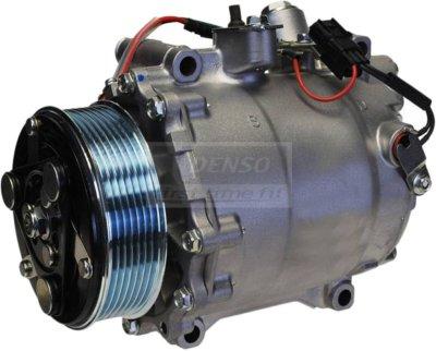 2010-2012 Acura RDX A/C Compressor Denso Acura A/C Compressor 471-7056