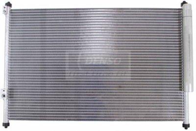2007-2013 Suzuki Grand Vitara A/C Condenser Denso Suzuki A/C Condenser 477-0830 NP4770830