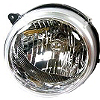 Omix Headlight