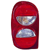 Omix Tail Light