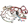 Painless Fuel Injection Wiring Harness