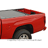 Pace Edwards Tonneau Cover Rail