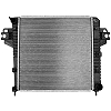 Performance Radiator Radiator