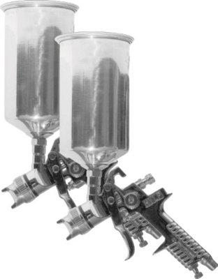 Spray Gun Performance Tool  Spray Gun M706
