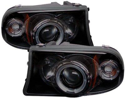 Dodge Durango Led Projector Headlights Led Projector